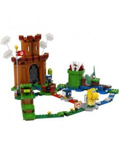 Lego Super Mario: Set De Extindere Fortăreața Păzită 71362