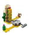 Lego Super Mario: Set De Extindere Pokey În Deșert 71363