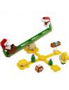 Lego Super Mario: Set De Extindere Toboganul Plantei Piranha