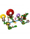 Lego Super Mario: Set De Extindere Vânatoarea De Comori A Lui
