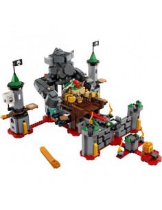 Lego Super Mario: Set De Extindere Bătălia De La Castelul Lui