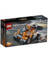 Lego Technic: Camion De Curse 42104