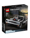 Lego Technic: Dom'S Dodge Charger 42111