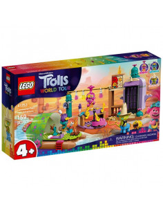 Lego Duplo: Aventura Cu Pluta Lui Lonesome Flats 41253