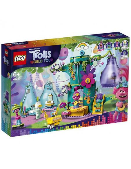 Lego Trolls: Petrecere În Sat 41255