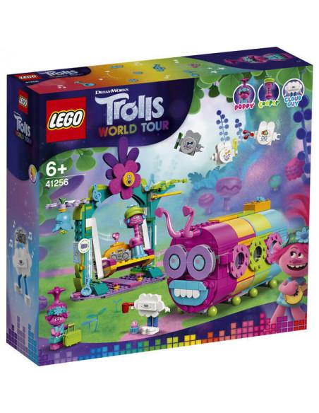 Lego Trolls: Autobuzul Curcubeu 41256