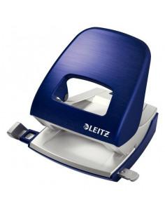 Perforator 30 coli Metalic Nexxt Series Style 5006 Leitz Albastru-Violet