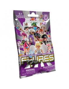 Playmobil pachet surpriză fetişcană seria 17 - 70243
