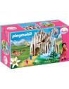 Playmobil Heidi: Lacul Crystal 70254