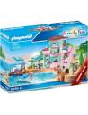 Playmobil: Cofetărie în port 70279