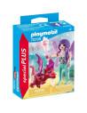Playmobil: Zână cu pui de dragon 70299
