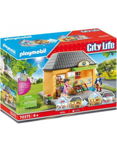 Playmobil City Life: Supermarketul meu 70375