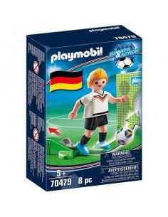 Playmobil: Jucător național Germania 70479