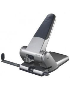 Perforator 65 Coli Model 5180 Leitz Gri