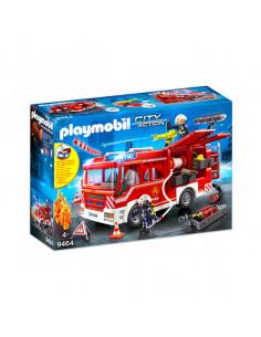Maşină de pompieri - vehicul tehnic de salvare - 9464