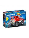 Maşină de pompieri cu o seringă - 9466