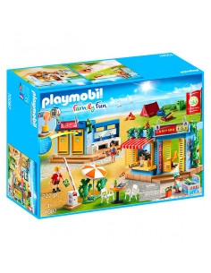 Playmobil: Camping mare - 70087