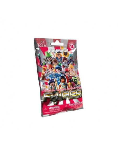 Playmobil: pachet surpriză fetișcană seria 18 - 70370