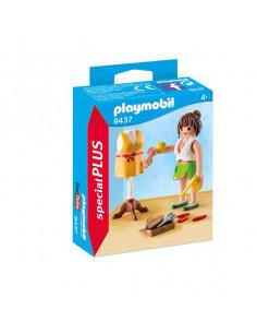 Playmobil: Figurină designer 9437
