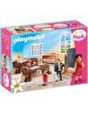 Playmobil Heidi: Sală de clasă 70256