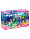 Playmobil Magic: Scufundători de perle - 70099