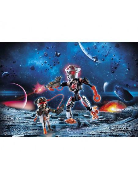 Playmobil: Robotul piraților galactici 70024