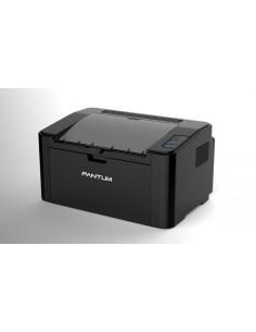 Imprimanta laser monocrom Pantum P2500, A4, 23ppm, 1200dpi