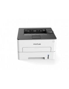 Imprimanta laser monocrom Pantum P3305DN, A4, Duplex, Retea, 33ppm