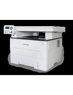 Multifunctional Laser monocrom Pantum M6700DW A4, Retea