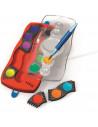 Acuarele Connector Faber-Castell, 24 culori / cutie plastic