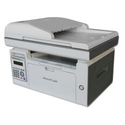 Multifunctional Laser monocrom Pantum-M6609NW A4, Retea