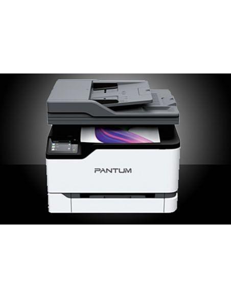 Multifunctional Laser Color Pantum CM2200FDW