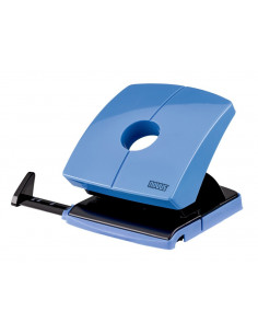 Perforator Novus B230 Color ID 30 file, Bleu