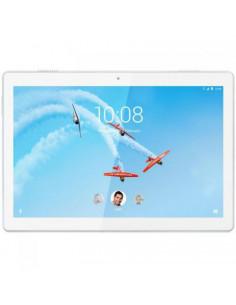 """Tableta Lenovo Tab M10 TB-X505F, 10.1"""", Quad-Core 2 GHz, 2GB RAM, 32GB, Wi-Fi, Polar White"""