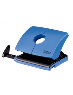 Perforator Novus B216 Color ID 16 file, Bleu