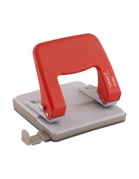 Perforator Smart 25 Coli - Rosu