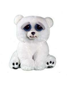 Jucarie plus Feisty Pets - Ia atitudine!, Urs polar