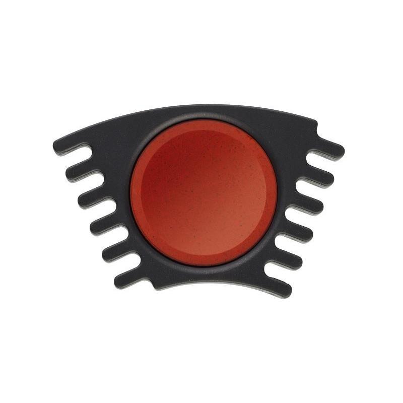 Rezerva Acuarele Faber-Castell Connector Purpuriu Intens
