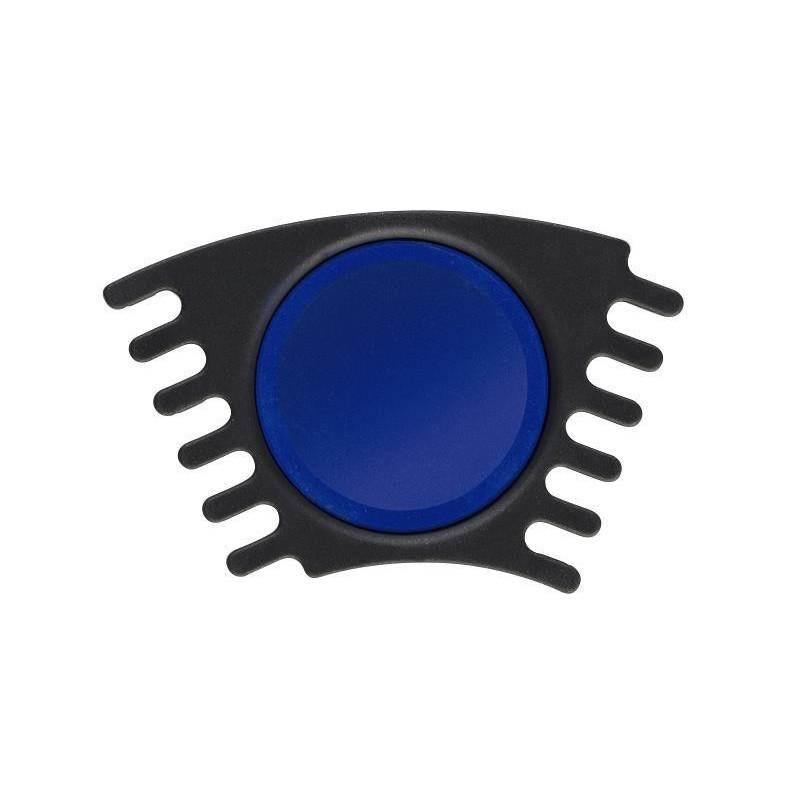 Rezerva Acuarele Faber-Castell Connector Albastru Ultramarin