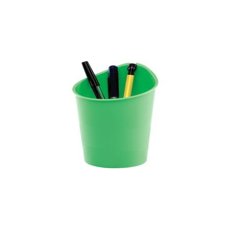 Suport Instrumente Scris Verde G2Desk Fellowes