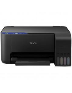Multifunctionala inkjet color Epson EcoTank L3111 CISS, A4