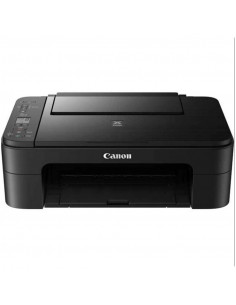 Multifunctionala inkjet Canon Pixma, wireless, A4, TS3355, BLACK