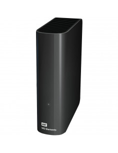 HDD extern WD Elements Desktop