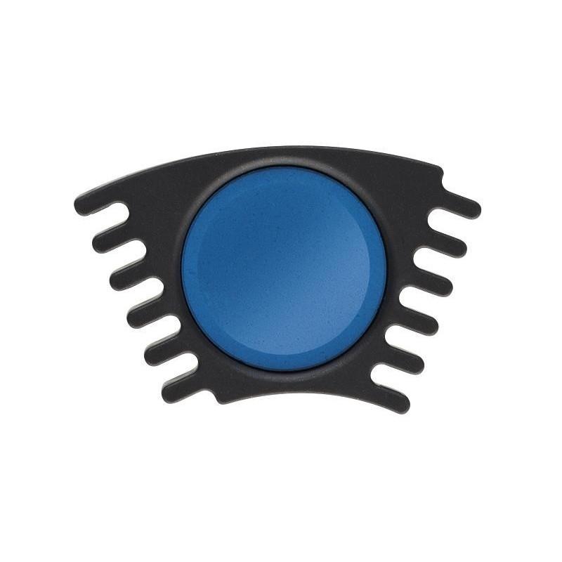 Rezerva Acuarele Faber-Castell Connector Albastru Cyan