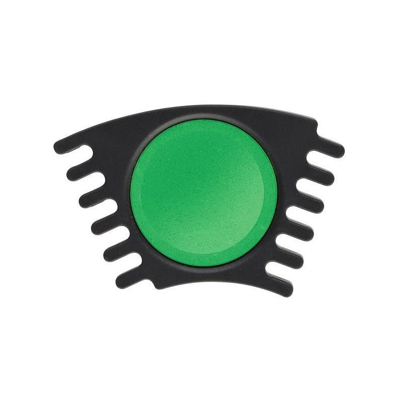Rezerva Acuarele Faber-Castell Connector Verde