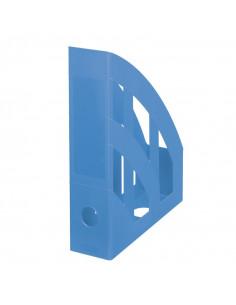 Suport Dosare Plastic A4 Clasic Culoare Albastru