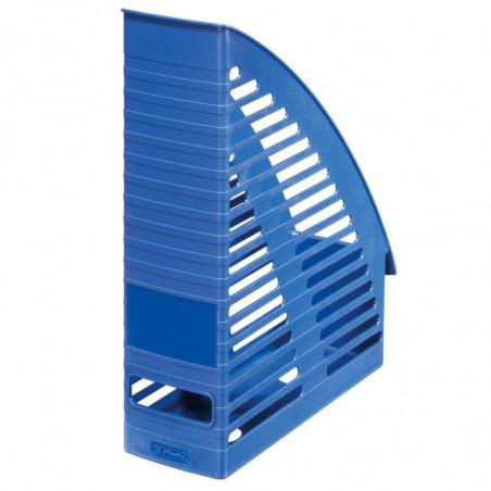 Suport Dosare Plastic A4 Albastru Herlitz
