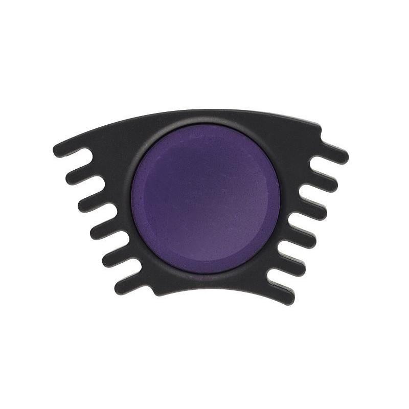 Rezerva Acuarele Faber-Castell Connector Albastru Violet