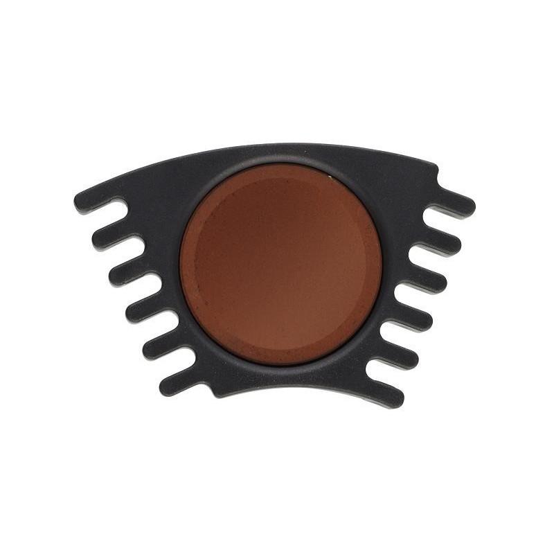 Rezerva Acuarele Faber-Castell Connector Sienna