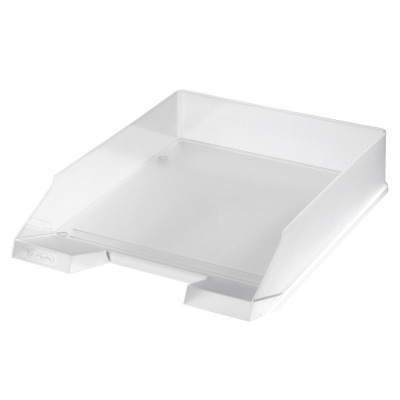 Tavita Corespondenta A4 - C4 Clasic Transparenta Mata Translucid